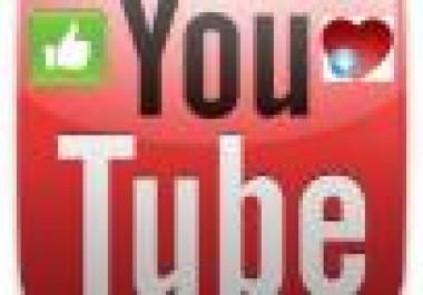 add your youtube video on my channel of 36,100 viewers for 30 days