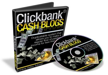 Show you How You Can Create Profitable Blogs.