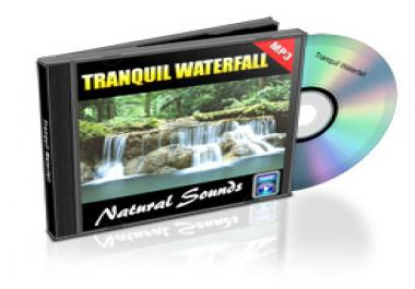give you 4 hours of various nature sounds mp3 recording of your choice