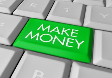 give you the step by step Mind Blowing Video course that tells u exactly how to promote your blog and make money from it