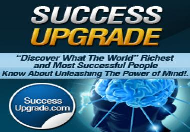 grant you lifetime private membership to discover what the worlds richest and most successful know about unleashing the power of mind