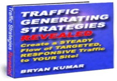 give you a powerful tool to get high conversion and targeted web traffic continuously