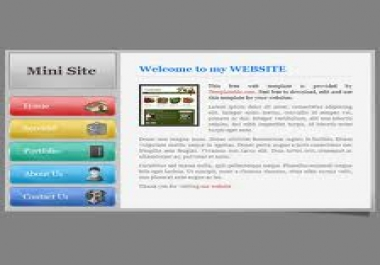 give you a mini website, a magnet of dollars to your paypal directly