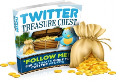 give you 4 extreme instructional EBooks and Video Courses to harnessing Twitter traffic