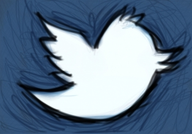 twitt/promote your website link or message every day for 10 days to my 64,000+ followers on Twitter and send you a proof