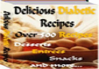 teach you how to cook for a diabetic