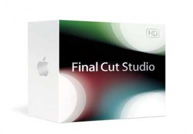give Final Cut Pro mac
