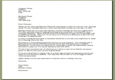write 30-day notice to quit letter
