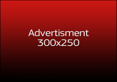 Rent you a 300/250 banner or text ad space on my job portal