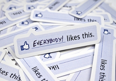 deliver 300+ Real Human FACEBOOK Fans Without Admin Access