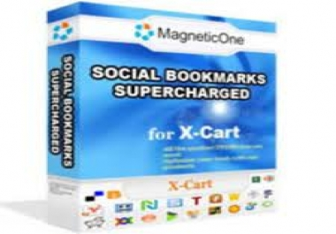 Offer you Supercharged Bookmarks 50 submission