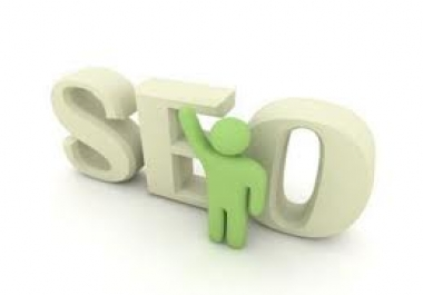offer you a unique distinctive Seo max package