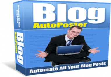 sell blog autoposter
