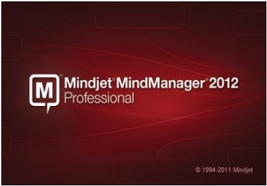 give MindManager 2012