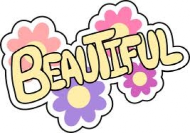 provide you a quality ebook on how to be more beautiful