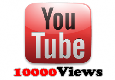 how to get 10000 real youtube views per week plus 1000 subscribers in the process