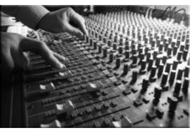 remove the background noise from your audio recording