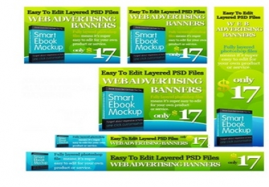 give you 24 advertising banners