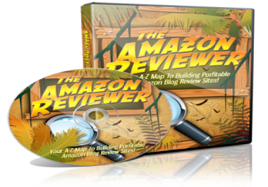 teach you how to make money online by being an Amazon reviewer