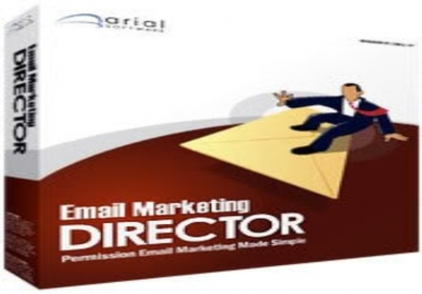 give Email Marketing Director
