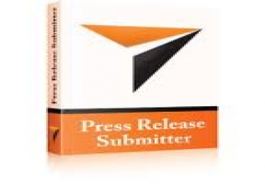 give Press Release Submitter