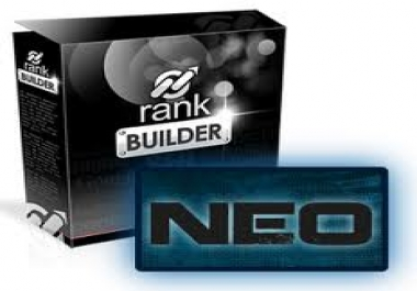 Give You Rank Builder NEO