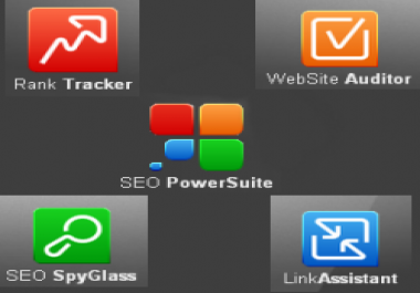 Give You SEO Power Suite