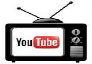 I will Sell you youtube bot with proxy list