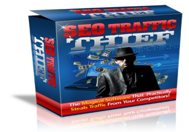 give you this Powerful Software Allows You To Pratically Steal Traffic Search Rankings From Your Competitors
