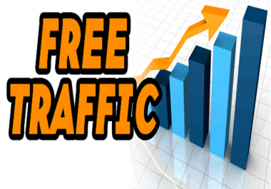 show You The Best Places To Grab Ultimate Free Traffic