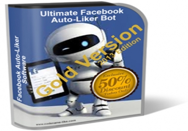 give facebook like codename gold version