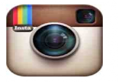 give 2000+ High Quality Instagram Followers with in 5 hours