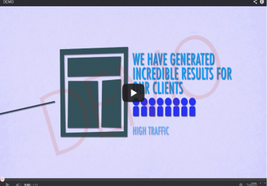 give you a SEO video to market your seo services