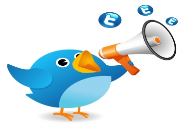 Provide You 990,000 Real/Human/Unique/Active Twitter Followers 100% Safely.