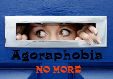 provide Agoraphobia No More audio program