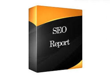 give  you best seo report link