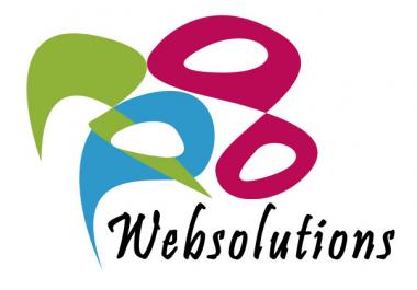 develop 5 page customized website