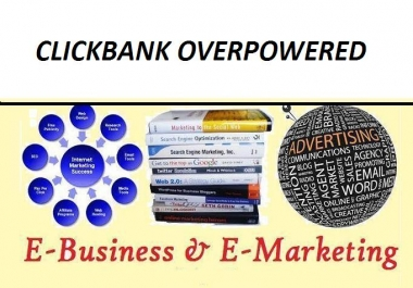 teach You How to make 3,000 monthly as Clickbank Affiliate