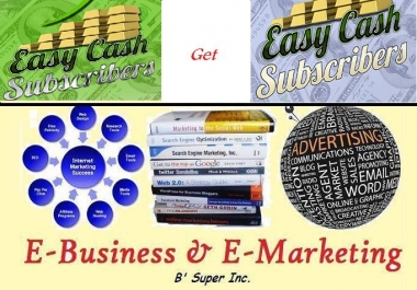 teach you how to generate 1000 subscriber buyer list daily