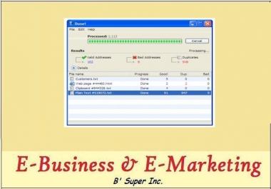give you powerful email EXTRACTOR with license key