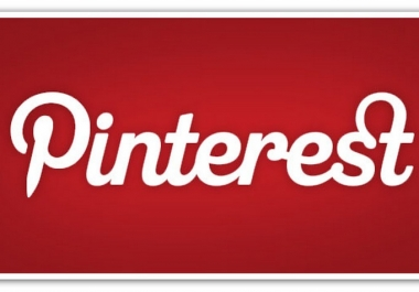 give 100 Pinterest Real Followers