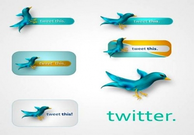 provide You Verified 3000 TWITTER Followers Fast