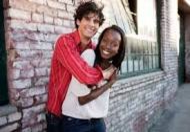 give you five(5) good websites to meet singles worldwide
