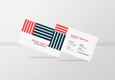 create awesome business cards