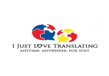 TRANSLATE TEXTS FROM SPANISH ↔ ENGLISH
