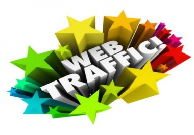 drive 5,000 twitter visitors to your sites or affiliate links