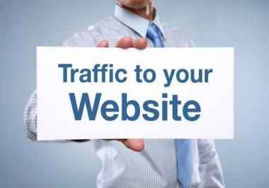 drive 10,000 twitter visitors to your sites or affiliate links