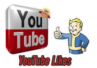 send 900 Likes to your Youtube Videos