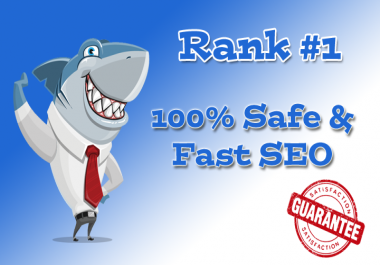 Boost Your Website Very High In Google With SEO Backlinks