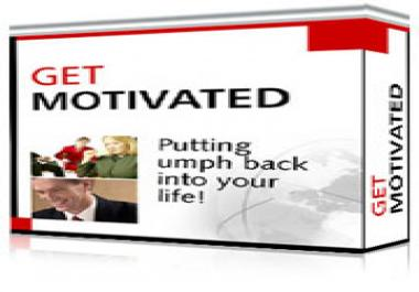 send you a 50+ pg, 6 module e-course on Getting Motivated